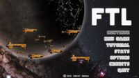 Video Game: FTL: Faster Than Light