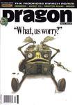 Issue: Dragon (Issue 354 - Apr 2007)