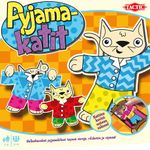 Board Game: The Cat's Pajamas