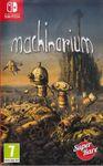 Video Game: Machinarium