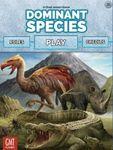 Video Game: Dominant Species