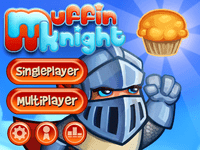 Video Game: Muffin Knight
