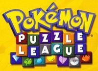 Video Game: Pokémon Puzzle League