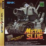 Video Game: Metal Slug