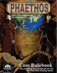 RPG Item: Phaethos RPG Core Rulebook