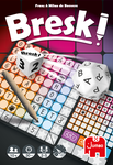 Board Game: Bresk!