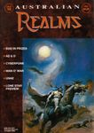 Issue: Australian Realms (Issue 16 - Mar/Apr 1994)