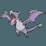 Character: Aerodactyl