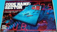 Board Game: Code Name: Sector