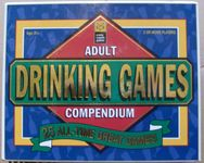 Board Game: Adult Drinking Games Compendium