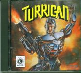 Video Game: Turrican