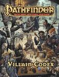 RPG Item: Villain Codex