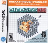 Video Game: Picross 3D