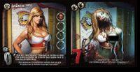 Board Game: Off the Dead: Chapitre 1 – Morts à Venice Beach