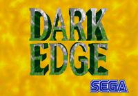 Video Game: Dark Edge