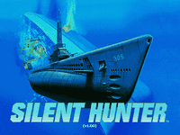Video Game: Silent Hunter