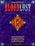 RPG Item: Bloodlust