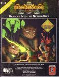 RPG Item: D1-2: Descent Into the NetherDeep