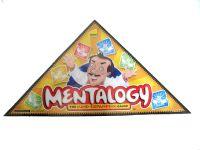 Board Game: Mentalogy