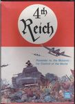 Board Game: 4th Reich: Puremen vs. the Mutants for Control of the World
