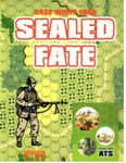 Board Game: ATS Sealed Fate: Case White 1939