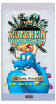 Board Game: Munchkin Collectible Card Game: Booster
