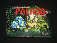 Board Game: Palago