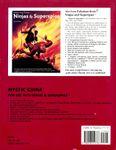 RPG Item: Mystic China