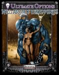 RPG Item: Ultimate Options: New Arcane Discoveries