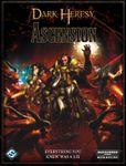 RPG Item: Ascension