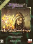 RPG Item: W1: The Crucible of Freya