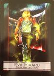 Board Game: BattleCON: Evil Hikaru Promo