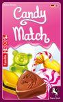 Board Game: Candy Match