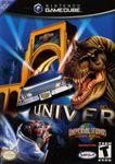 Video Game: Universal Studios Theme Parks Adventure