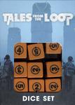 RPG Item: Tales from the Loop Dice Set