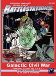 Board Game: Battlestations: Galactic Civil War