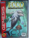 Video Game: Ecco: The Tides of Time