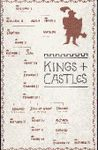 Board Game: Kings and Castles