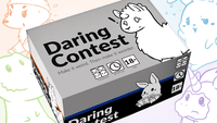 Board Game: Daring Contest