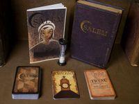 Board Game: Salem 1692