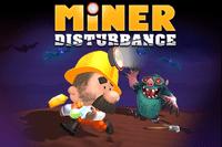 Video Game: Miner Disturbance