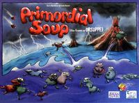 Board Game: Primordial Soup