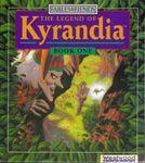 Video Game: The Legend of Kyrandia, Book One