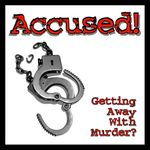 Board Game: Accused! Getting Away With Murder?