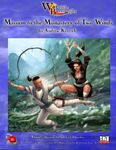 RPG Item: War of the Burning Sky #05: Mission to the Monastery of Two Winds (OGL d20 3.x)