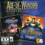 Video Game Compilation: Age of Wonders: Masters Collection