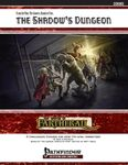 RPG Item: The Shadow's Dungeon