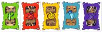 Board Game: Amazones