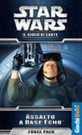 Board Game: Star Wars: The Card Game – Assault on Echo Base