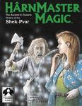 RPG Item: HârnMaster Magic